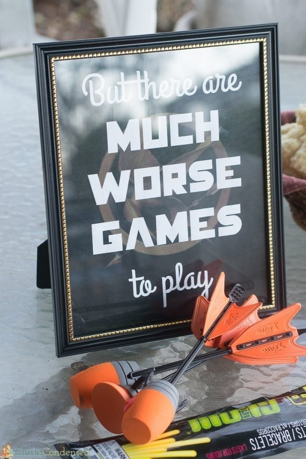 hunger games party ideas (2 of 16)
