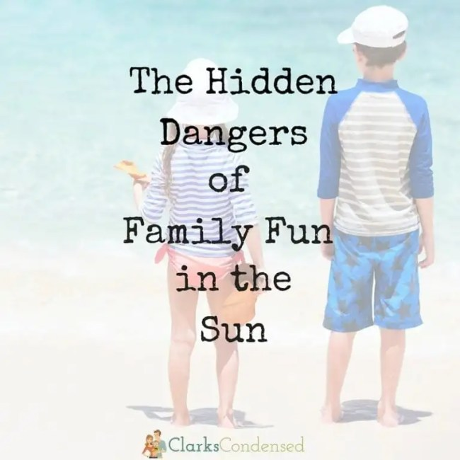 The Hidden Dangers of Family Fun