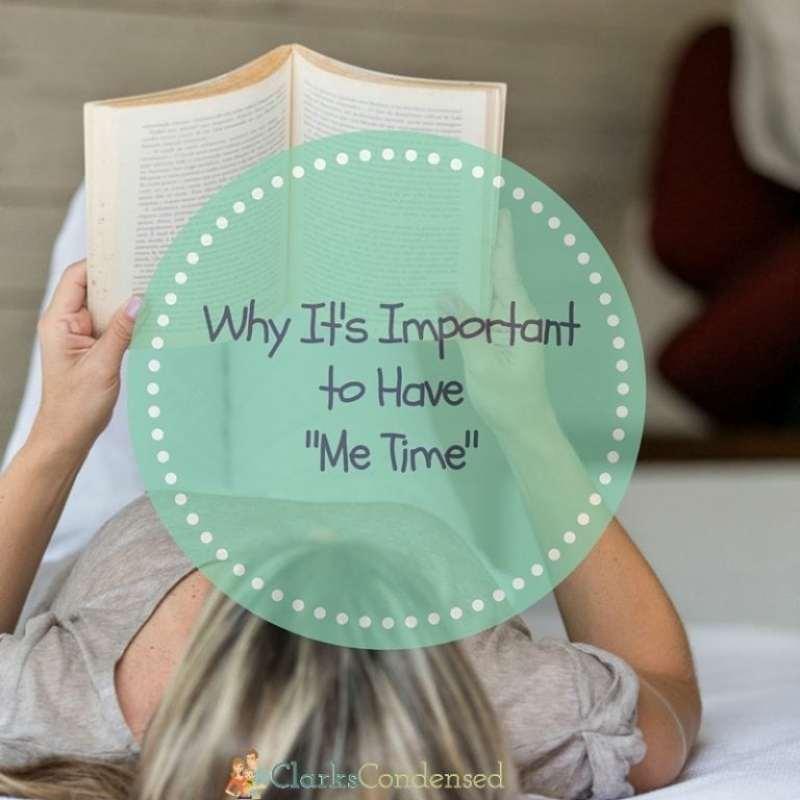 Why It's Importnatto HaveMetime