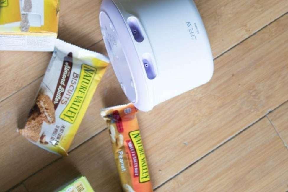 Best foods to increase milk supply