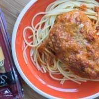 Slow Cooker Three Cheese Italian Chicken