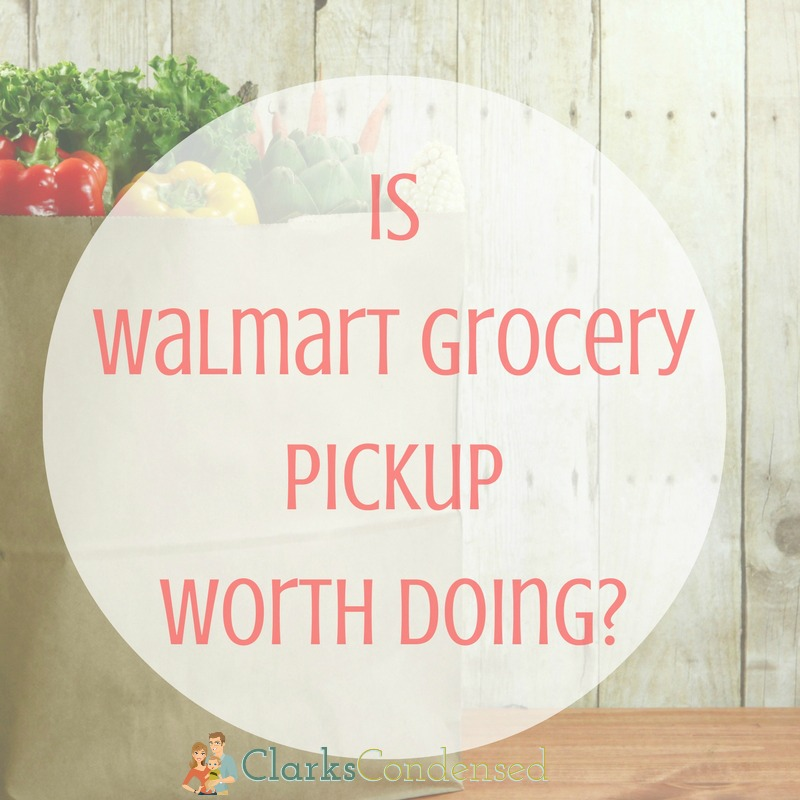 Walmart Grocery Pickup Everything You Need To Know