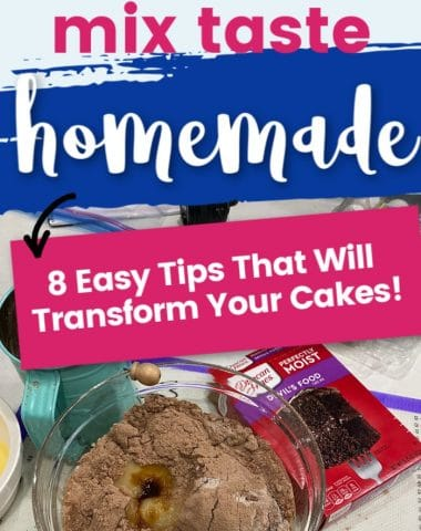 8 east tips will transform your cakes