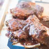 The Best Instant Pot Ribs Recipe