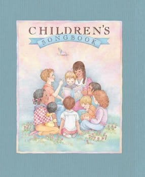 Children\'s song book