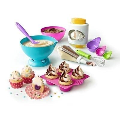 Cake making toys