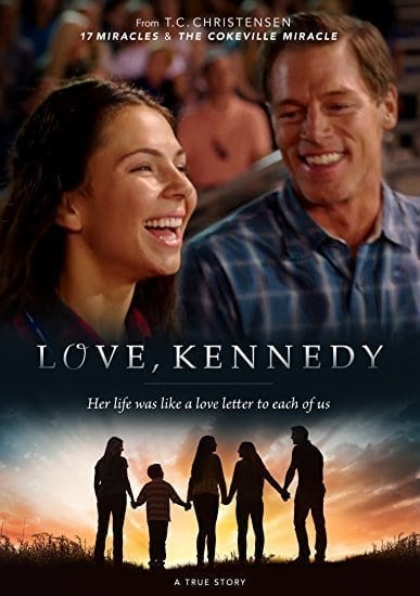 Poster of Love, kennedy