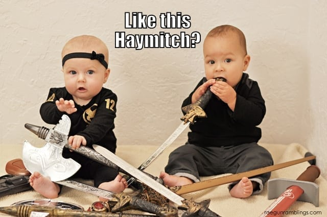 hunger games baby costumes