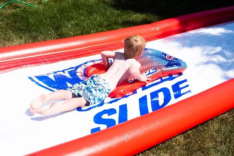 Giant Slip 'n Slide