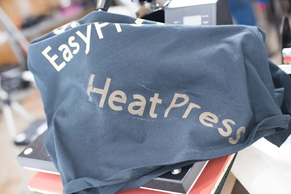 Iron Vs Cricut Easypress Vs Heat Press Which One Should You Get
