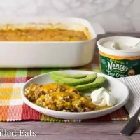 Easy Taco Casserole Recipe – Low Carb Keto Gluten Free