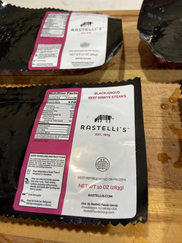 rastellis meat