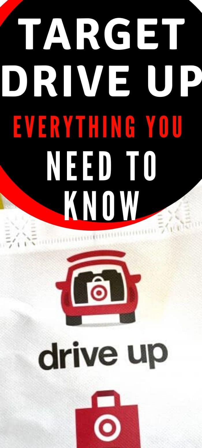 Target Drive Up: Everything You Need to Know in 2020 about this convenient way to save money! via @clarkscondensed