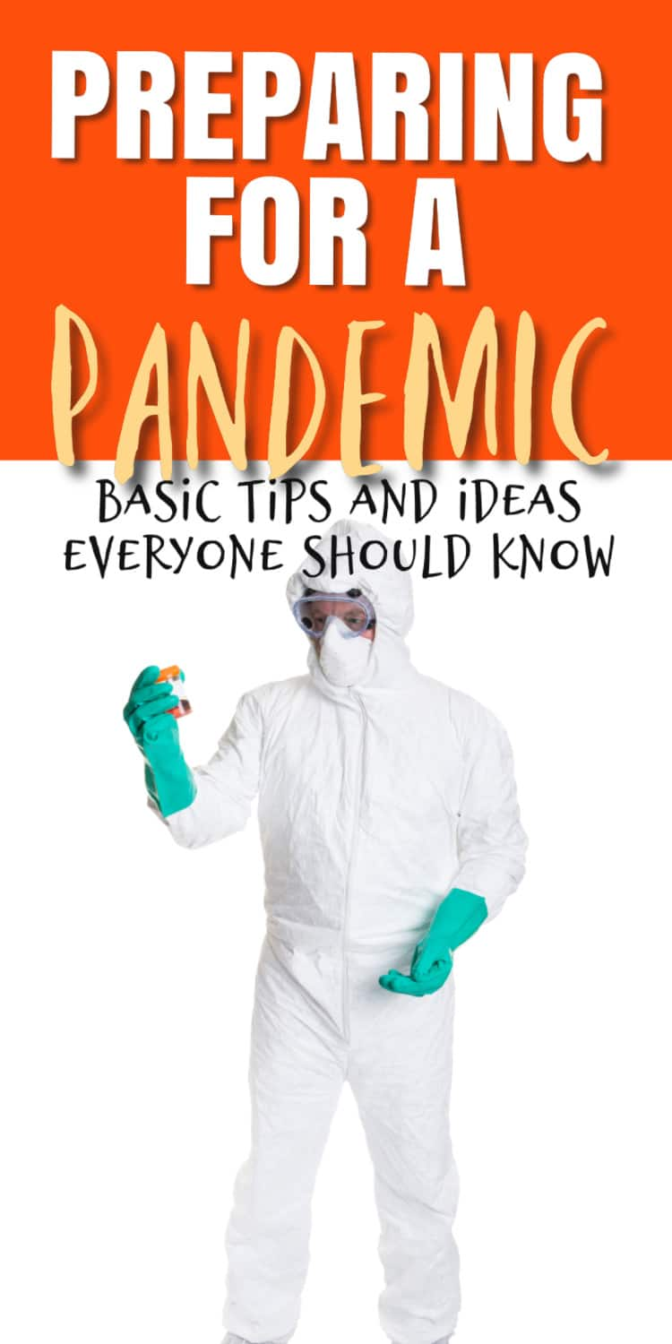 Basic tips and ideas for pandemic banner via @clarkscondensed