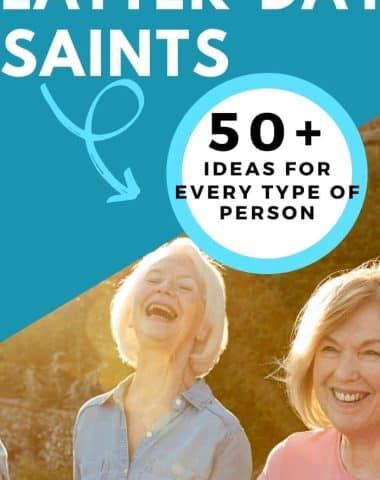 50+ Ideas for Saints
