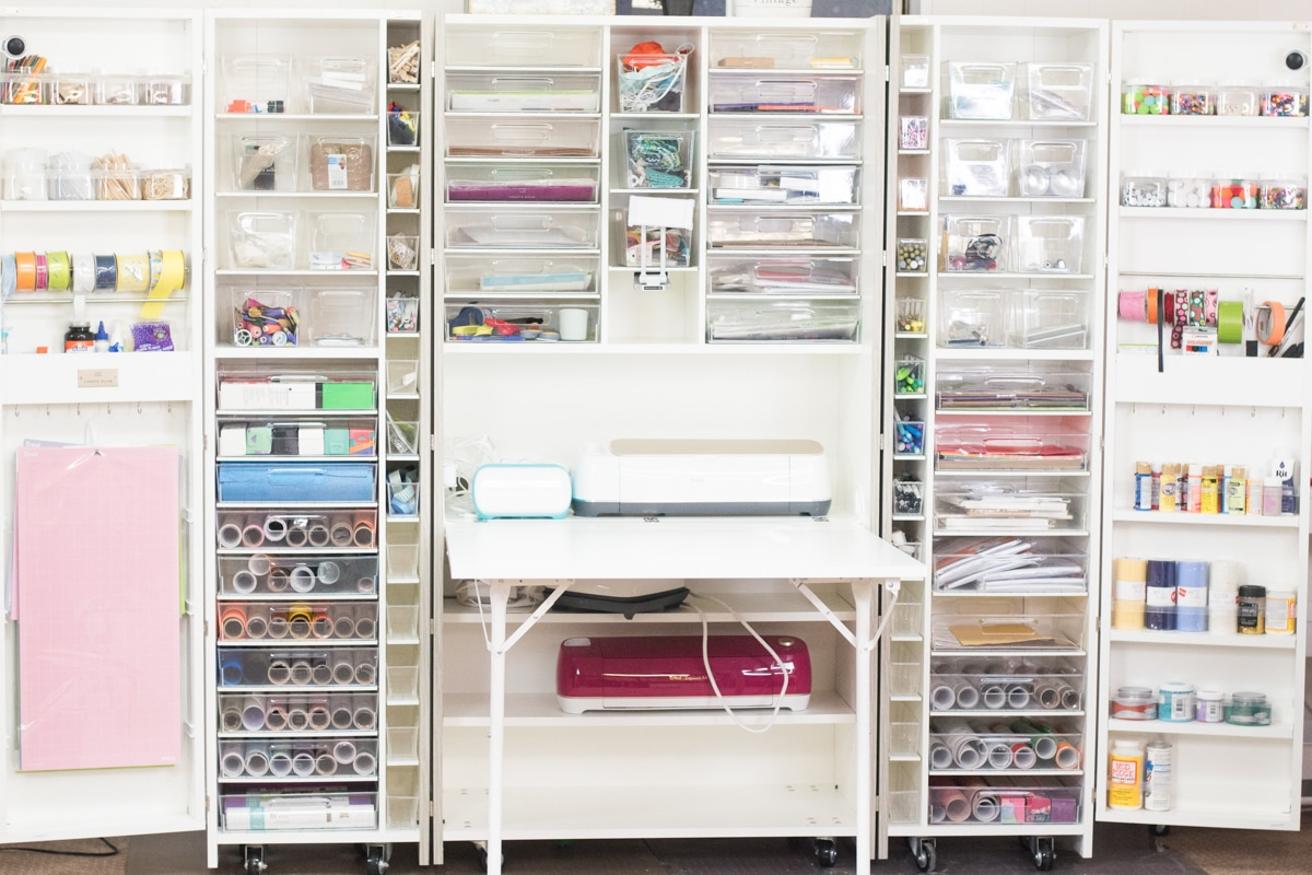 Create Room DreamBox organized