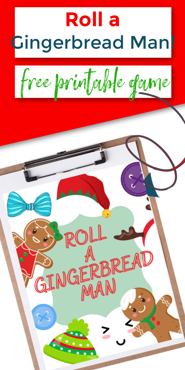 """<span itemprop=""""name"""">Roll a Gingerbread Game</span> via @clarkscondensed"""
