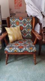 mid-century-chair-upholstery