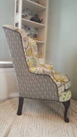wingback-chair-contrasting-pattern-upholstery-003