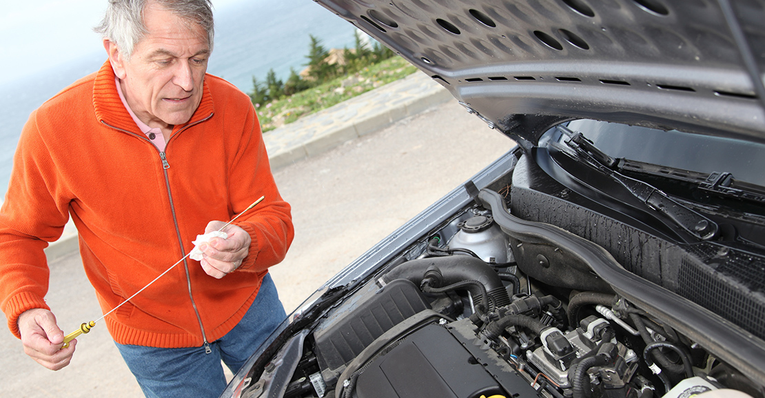 5 Fluids That Keep Your Car Running Smoothly Clarks