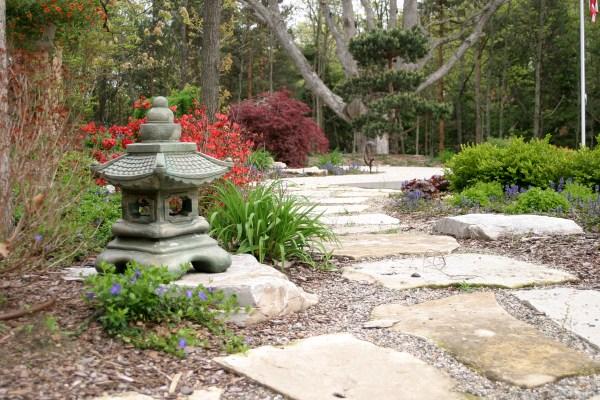 garden structures decorative