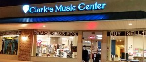 Clarks Music Center, Jacksonville, Florida