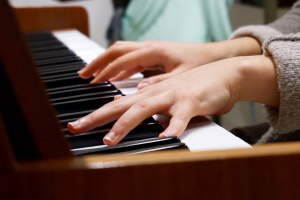 Piano Lessons At Clark's Music Center Jacksonville Florida