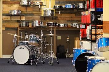 Clark's Music Center - 00
