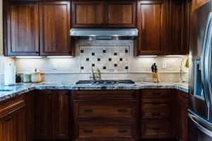 16-Kitchen Stove