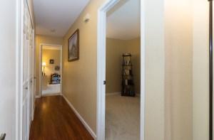 17-Bedroom Hallway