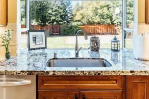19-Kitchen Sink Window