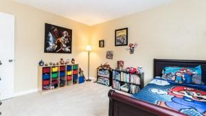 21-Second Bedroom