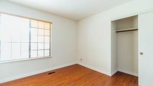24-Second Bedroom Closet