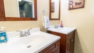 29-Master Bath Vanities