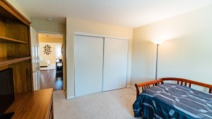 37-Fourth Bedroom Closet