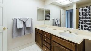 39-Upstairs Bathroom Vanity
