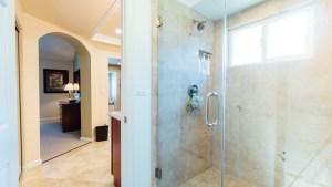 51-Master Shower
