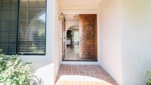 6-Front Door