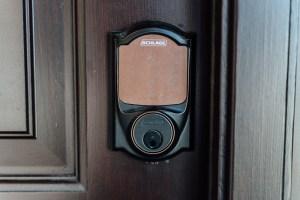 75-Smart Lock