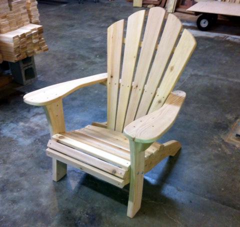 ipe adirondack chairs egg chair on stand - clarks original