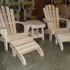 Adirondack Chair Wood A Our Choices Cypress Katelyn Chairs