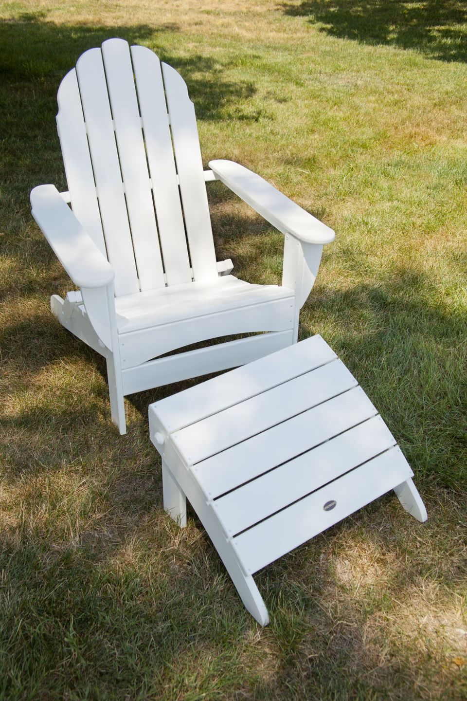 POLYWOOD Adirondack Chairs  POLYWOOD Outdoor Chairs