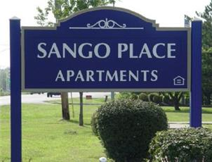Sango Place Apartments Townhomes