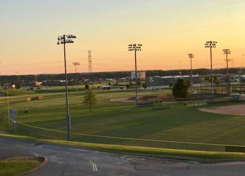 The Ballpark at Jackson