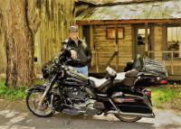 Hank Bike