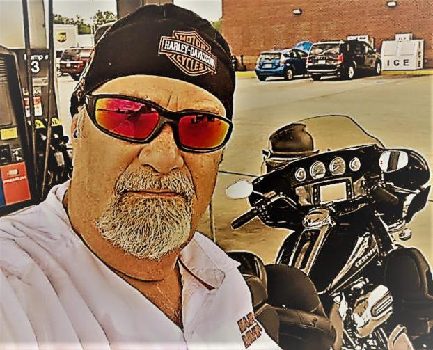 Hank Motorcycle