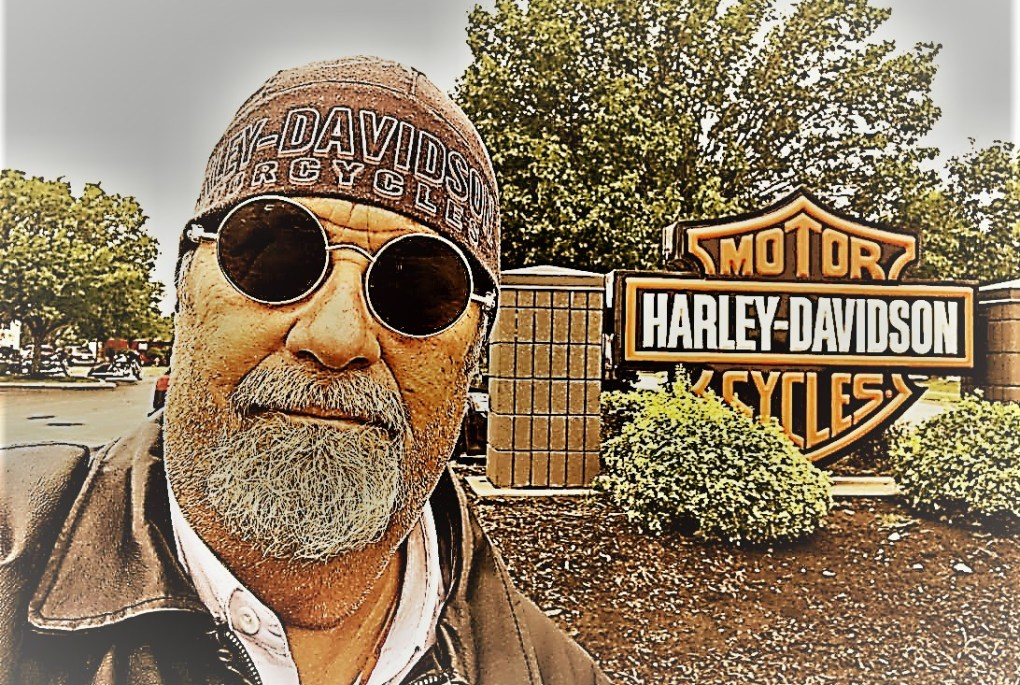 Hank Harley