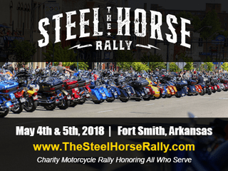 Steelhorse Rally