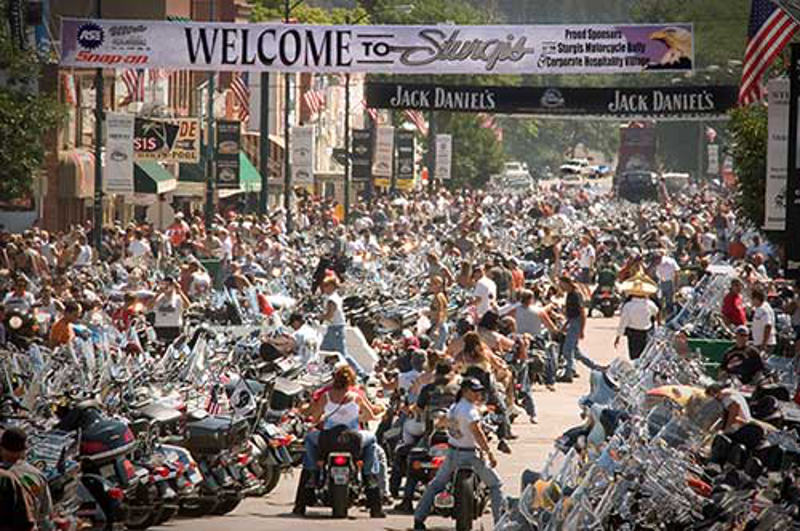 Sturgis South Dakota