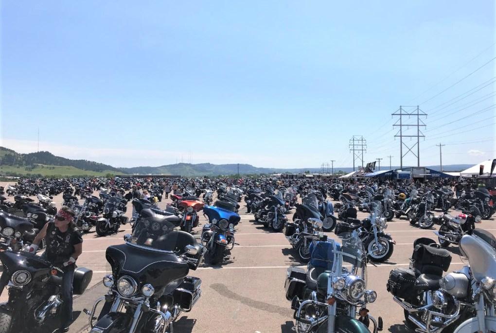 Rapid City Sturgis Rally